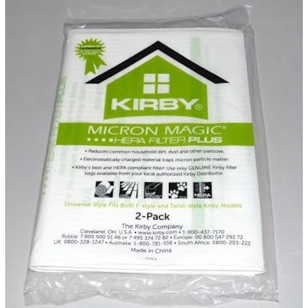 A New Kirby Vacuum Part 173114 Kirby Avalir Handle Grip